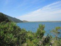 озеро Чебачье